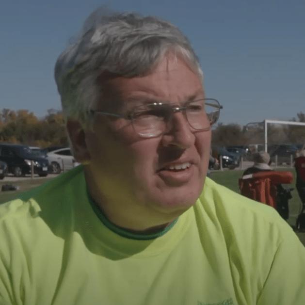 David Clements, Club Administrator / Tournament Director