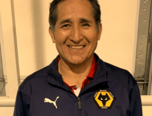Efrain Quintanilla, Youth / In-House Director