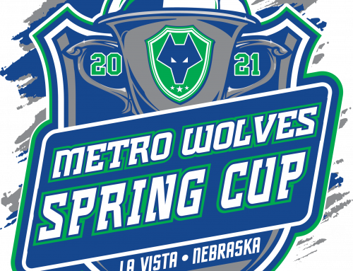 Wolfpack Tracks – Get Ready For Spring Cup!
